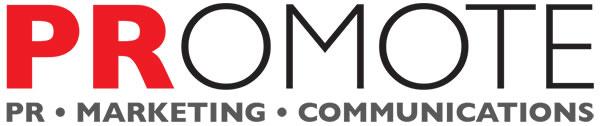 PRomote New Zealand – PR Marketing Communications Retina Logo