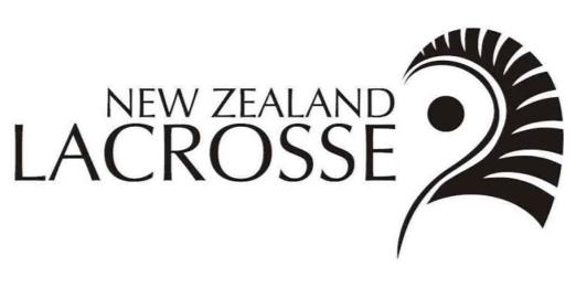 NZ Lacrosse Promote PR