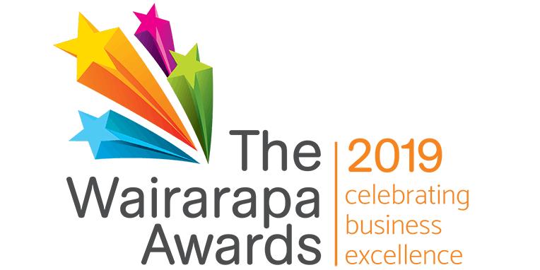 Wairarapa Awards Logo Promote PR 600px