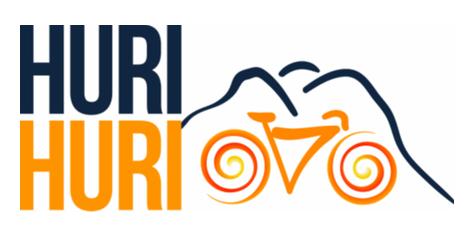 Huri Huri Bike Wairarapa Promote PR 1